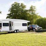 Consejos para conducir remolcando una caravana