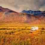 5 villages to get lost this autumn with your motorhome