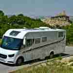 The most beautiful villages in Alicante to travel with your motorhome