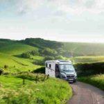 Escapada rural en autocaravana