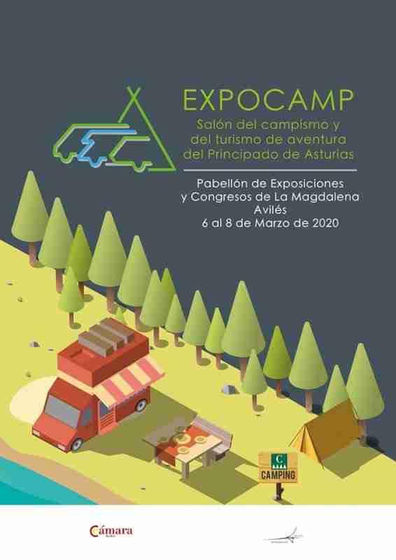 cartel expocamp