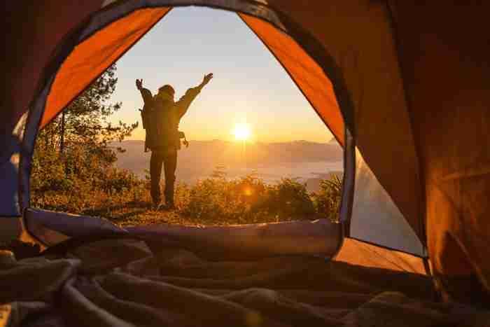 sanidad ordena cierre campings por coronavirus