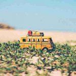 Viajar en caravana y autocaravana inculca valores a tus hijos