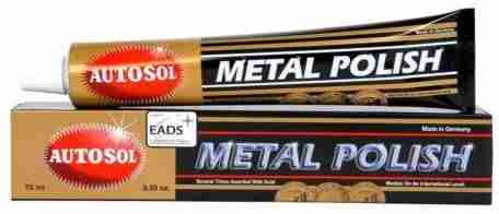 metal polish productos para limpiar y desinfectar la autocaravana