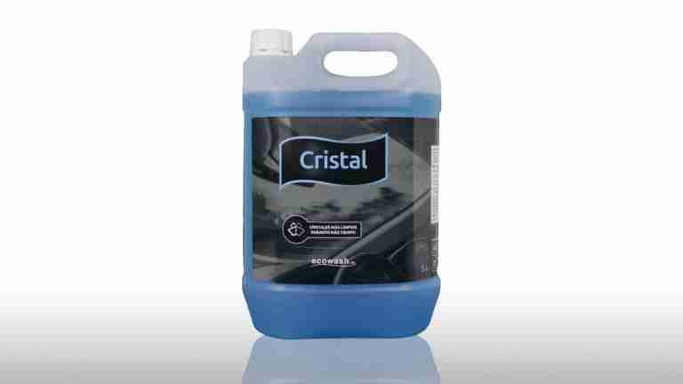 limpiador de cristales espejos ecowash limpieza eco vicente velasco caravanas
