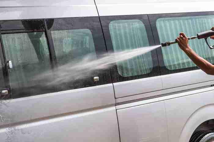 limpieza cristales y espejos vicente velasco seguros productos para limpiar y desinfectar la autocaravana