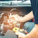 AutoCaravanas: tipos de baterías y características