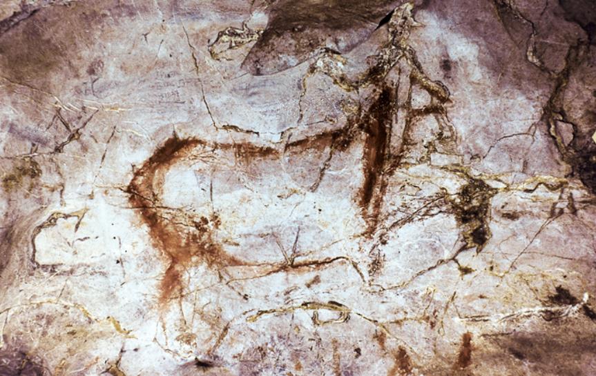 cueva de el pindal asturias