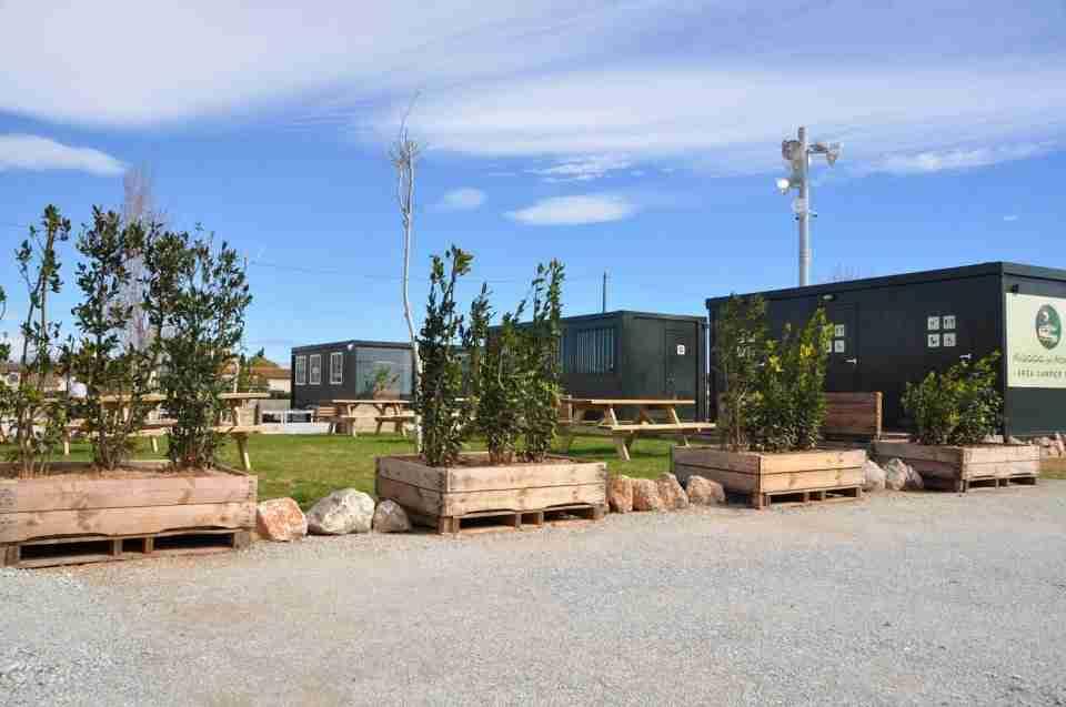 Massis del Montgri area camper park