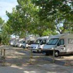 Áreas de autocaravanas en Cataluña II