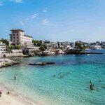10 áreas de autocaravanas para bañarse en el Mediterráneo
