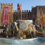Ruta en autocaravana por los pueblos más bonitos de Andalucía