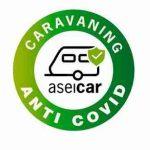 Protocolo sanitario para el sector de las caravanas de ASEICA
