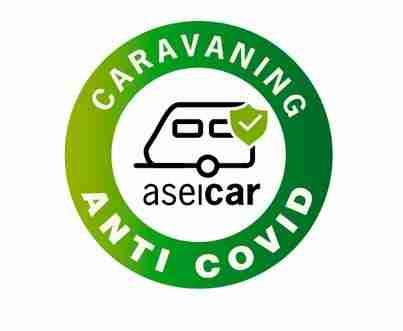 sello sanitario caravaning caravanas alquiler compra