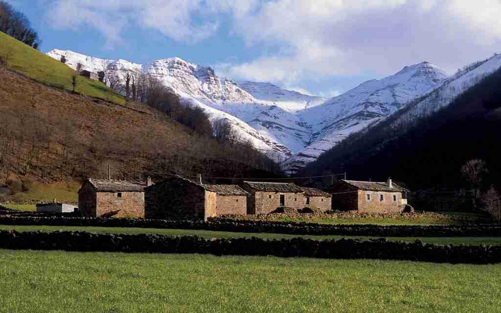 valles pasiegos cantabria