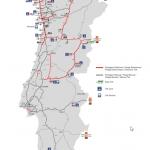 Todo lo que necesitas saber para conducir por las autopistas de Portugal