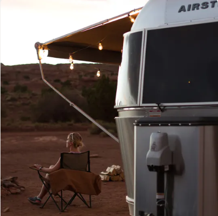 Toldo retractil exterior flying-cloud-de-airstream