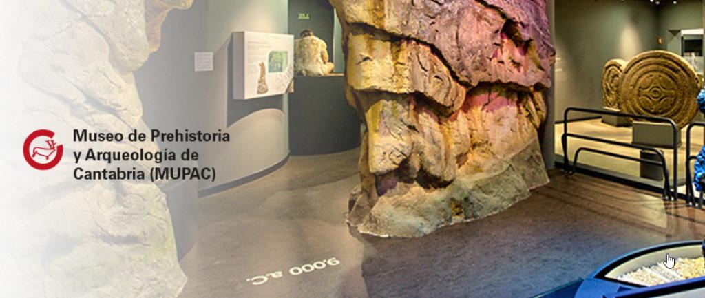 mupac museo de prehistoria y arqueologia de cantabria