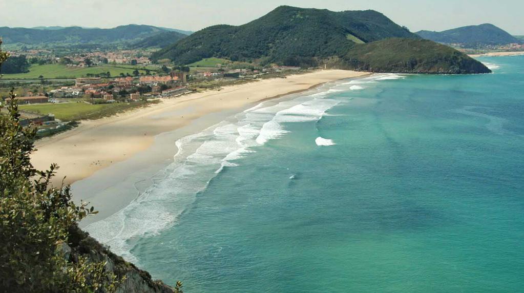 Turismo cantabria Santoña Vicente velasco seguros