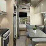 Flying Cloud: la caravana más vendida de Airstream que querrás tener