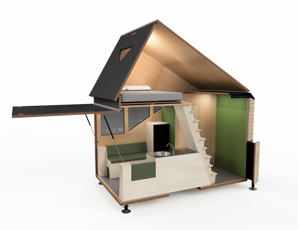 Haaks-Campers-modulo opperland_interior
