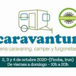 Caravantur cierra su IV edición con ventas por valor de un millón de euros