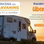 Quincena del Caravaning del 17 al 31 de Octubre