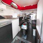 Mini Freestyle Racing 300: la caravana favorita de los moteros