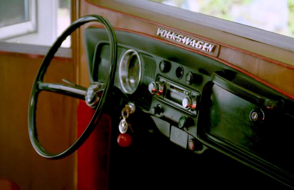 Supper Bugger volkswagen beetle  volante