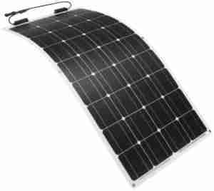 modulo fotovoltaico teleco para conseguir energia solar en el techo