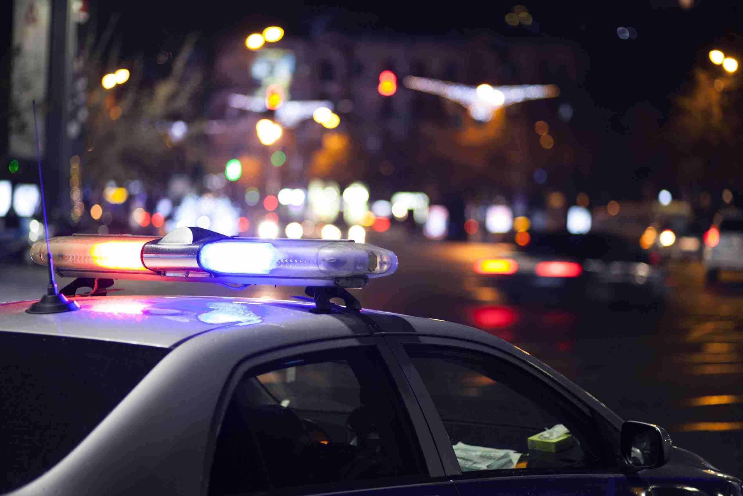 policia y restricciones 2020 movilidad