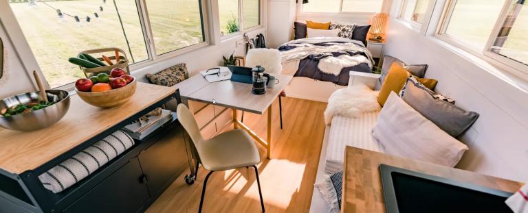 tinmy home project ikea interior caravana