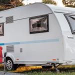 Caravanas para familias viajeras III: Caravana Adria Altea