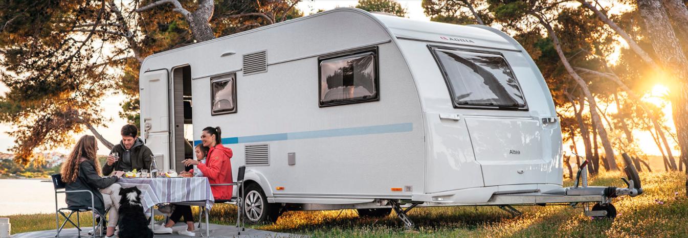 caravana famililar adria altea en familia caravaning