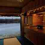 Plugvan: módulo para transformar tu furgoneta en camper o taller