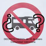 decreto caravaning
