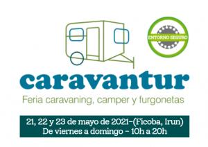 Feria de Caravaning, Camper y Furgonetas - Caravantur