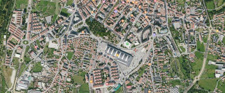 Torrelavega mercado ganados cantabria