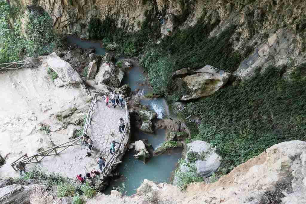 Cueva de Tíscar o Gruta de las maravillas
