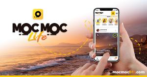 mocmoc life app turismo autocaravanas