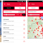 Apps y enlaces para viajar con autocaravana o camper 2