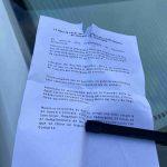 Falso aviso policial sorprende a los autocaravanistas de Salinas