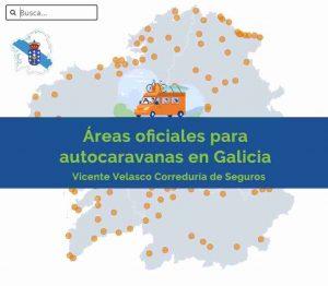 mapa areas oficiales autocaravanas buscador